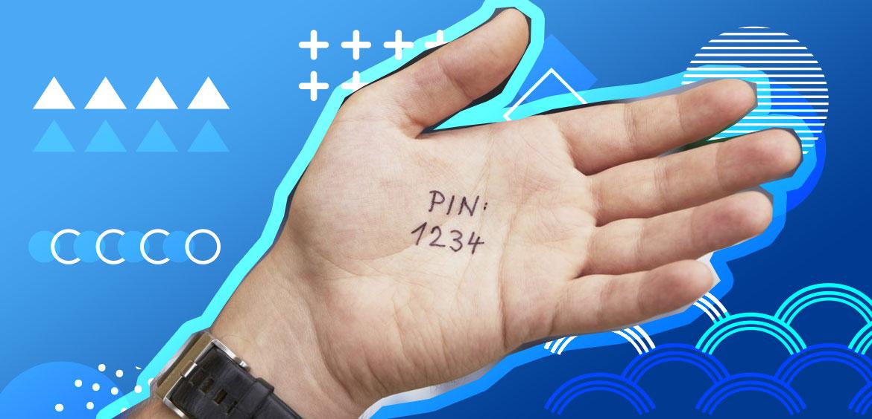 Как узнать ПИН-код банковской карты