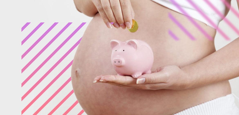 Пособия по беременности и родам в 2020