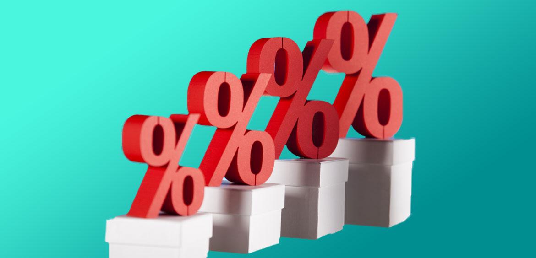 Как начисляются проценты по вкладам