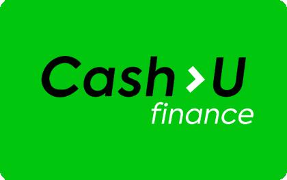 Займ в Cash-U finance