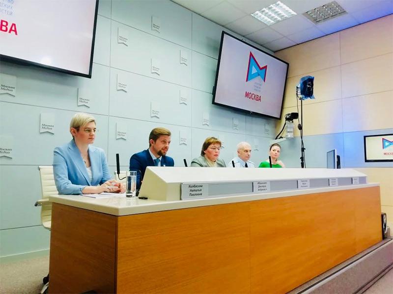 Колбасина Наталья Эксперт