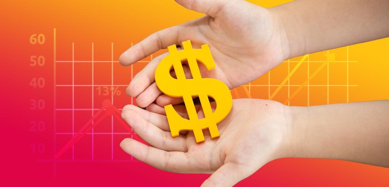 Самый выгодный курс доллара начала 2021 года