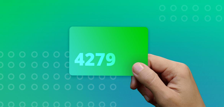 4279 - карта какого банка