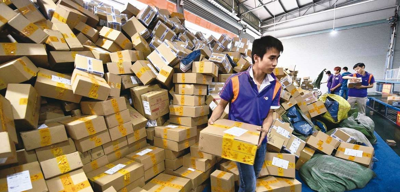 В почтовых отделениях появятся пункты выдачи AliExpress