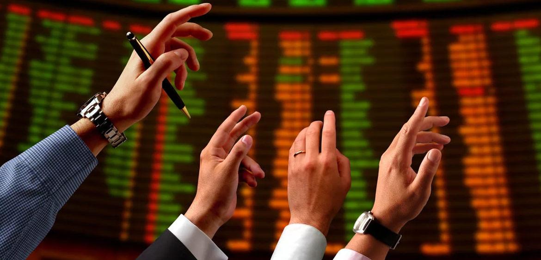 Центробанк посчитал активных инвесторов среди россиян