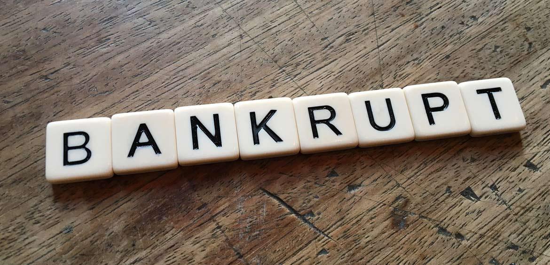 Личное банкротство можно будет оформить через Госуслуги