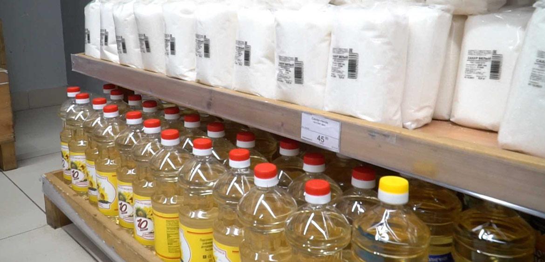 У ритейлеров начались перебои с закупками сахара и масла