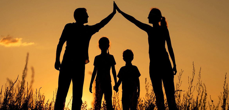 Размер выплат на детей будет зависеть от доходов семьи