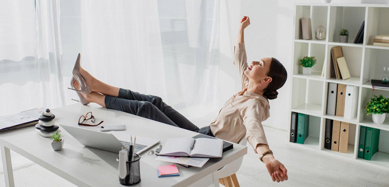 Рабочую неделю для женщин предлагают сократить