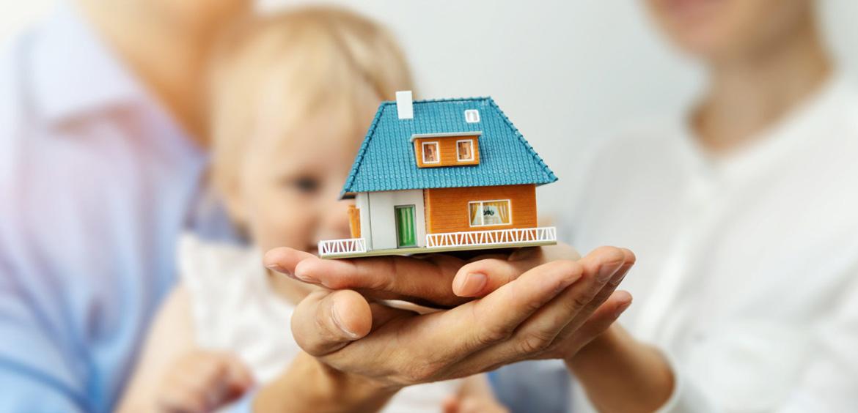 Упрощено использование маткапитала на улучшение жилищных условий