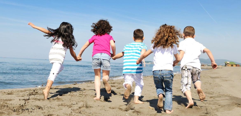 Программу кешбэка за детский отдых запустят в мае