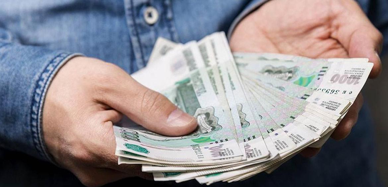 Госдума рассмотрит законопроект о базовом гарантированном доходе