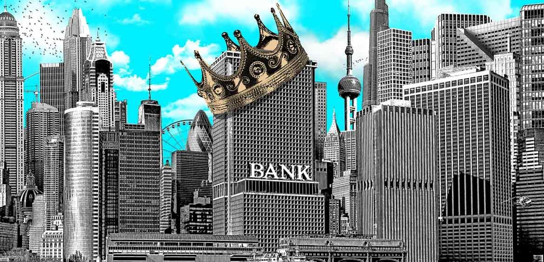 15 российских банков вошли в список Forbes