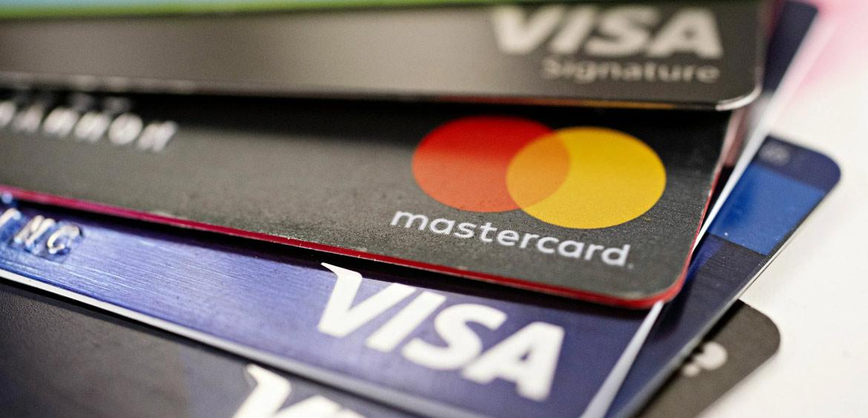 В России допускают ограничение использования Visa и Mastercard