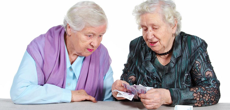 Пенсионеров предлагают освободить от НДФЛ на вклады
