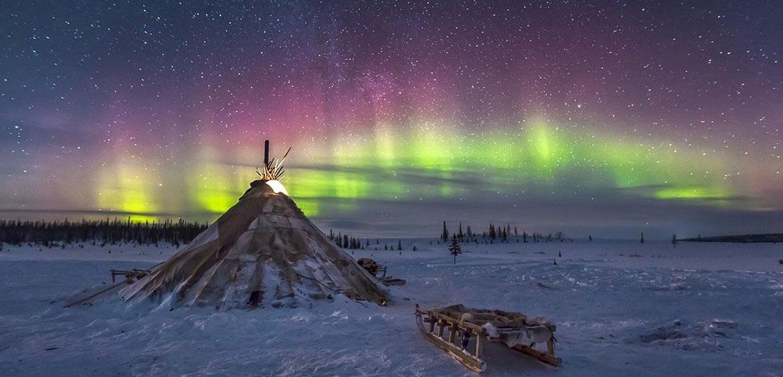 Новый порядок начисления пенсии коренным народам Севера