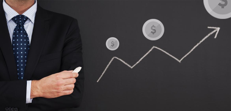 Приложения для покупки акций