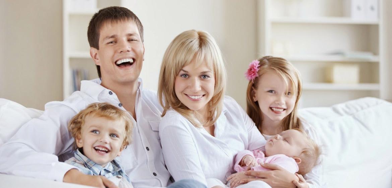 Расширены условия программы Семейная ипотека
