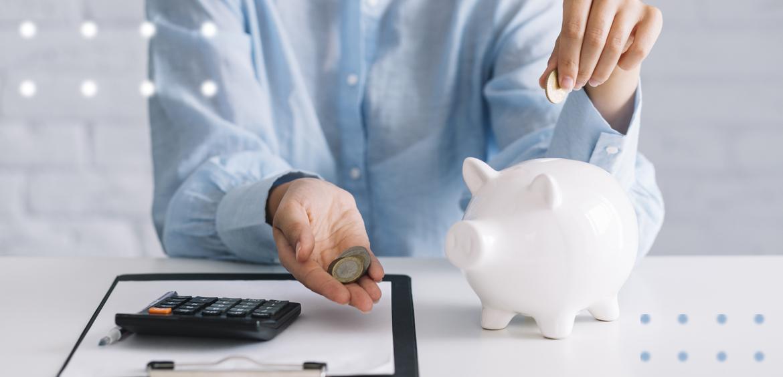 Вклады с ежемесячной выплатой процентов начала 2021 года
