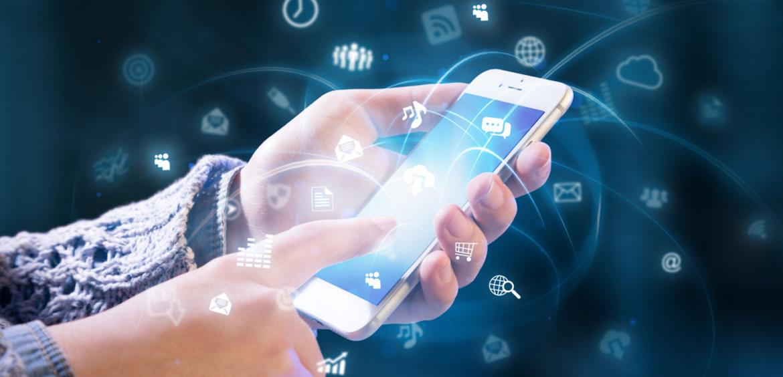 Через Госуслуги можно будет заключать договоры об услугах сотовой связи