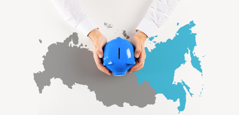 Крупнейшие банки Дальнего Востока I половины 2021 года