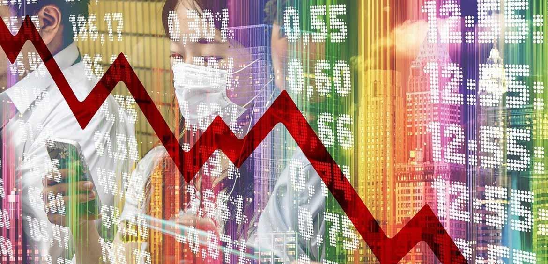 Эксперты: новый мировой кризис стоит ждать через 4-5 лет