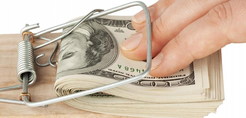 Онлайн-платформа Мошеловка поможет выявлять мошенников