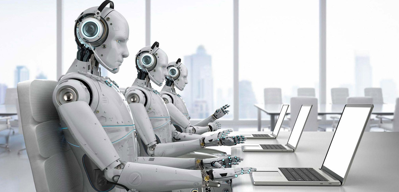 На россиян охотятся роботы-мошенники