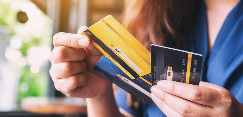 Средний размер лимитов по кредитным картам продолжает расти