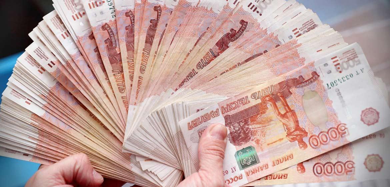 Средний размер потребкредитов превысил 300 тысяч рублей