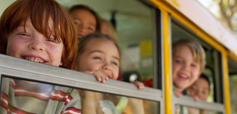 Для школьников хотят ввести бесплатный проезд