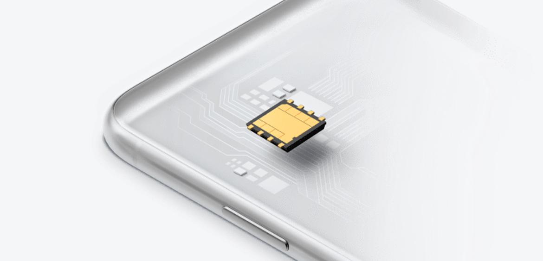 Цифровые SIM-карты можно будет оформить по биометрии