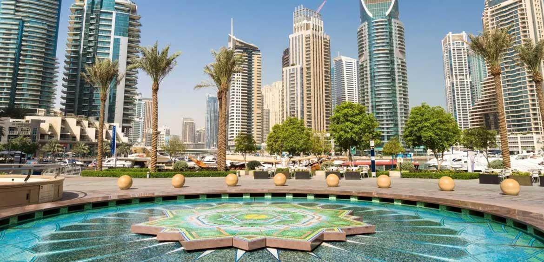 В ОАЭ будут принимать карты МИР