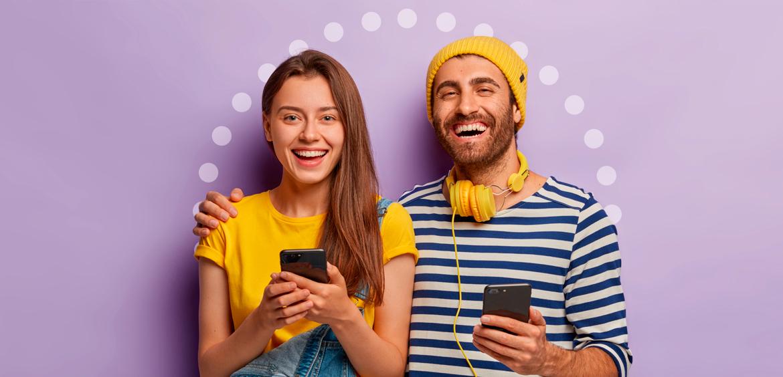 Мобильные операторы банков