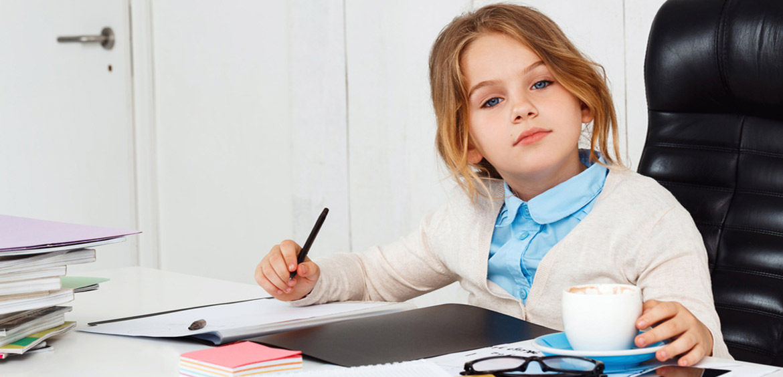 Какую работу могут получить школьники на каникулах