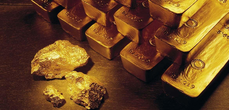 Дедолларизация экономики приведет к росту спроса на золото