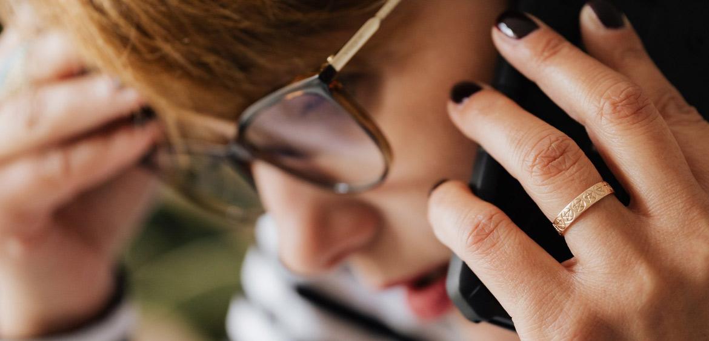 Телефонные мошенники вынуждают сказать да