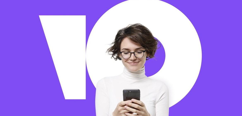 ЮMoney: идентификация с помощью Мобильного ID от МегаФона