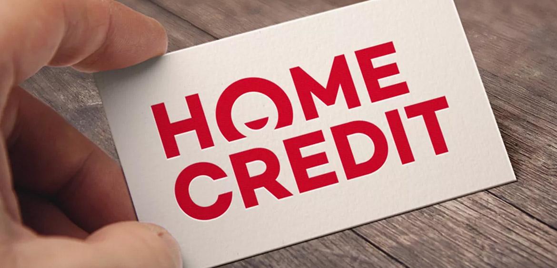 Банк Хоум Кредит начисляет кешбэк по кредитной карте