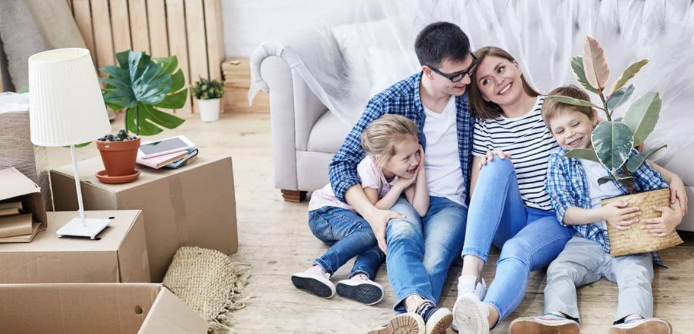 Льготные ипотечные программы расширены и продлены