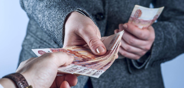 Банки начали выдавать краткосрочные ссуды