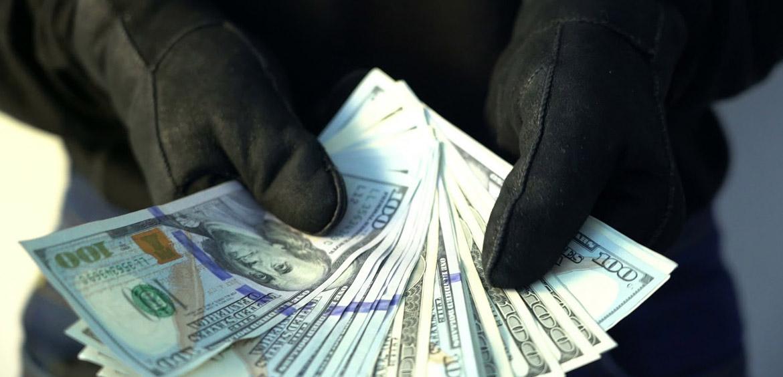 На Госуслугах доступен сервис противодействия финансовому мошенничеству