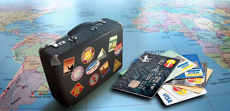 Банки запускают карты с моментальной конвертацией валюты
