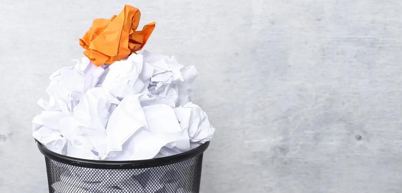 С бытовым мусором утекают наши персональные данные