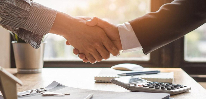 Наличие залога повышает шансы на одобрение кредитной заявки