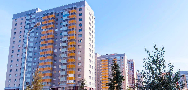 Могу ли я купить квартиру в ипотеку в Казани?