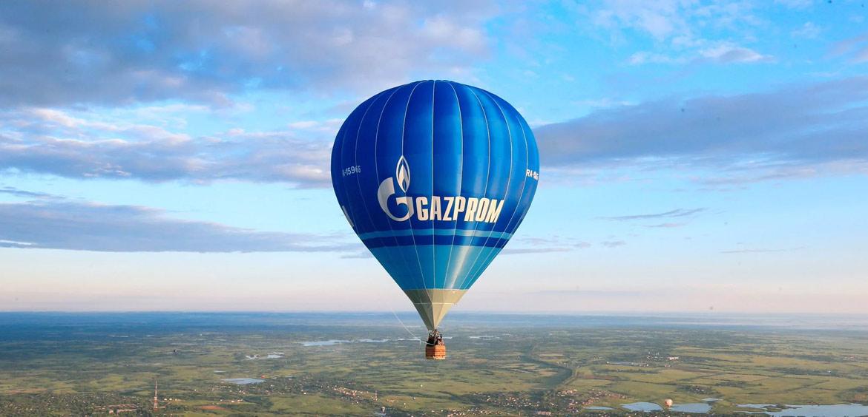 Мошенники предлагают россиянам торговать от имени Газпрома