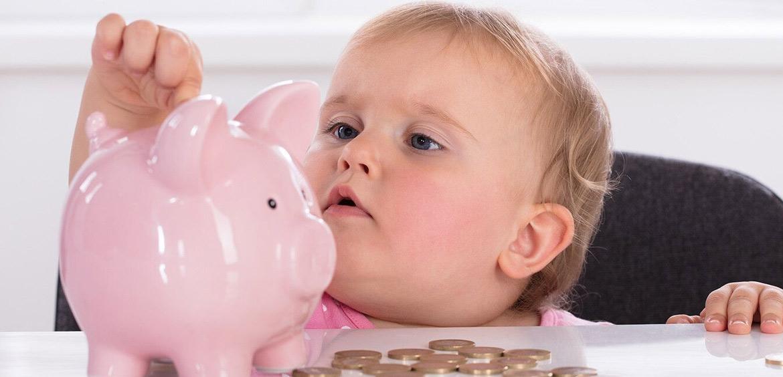 Новый порядок выплаты детских пособий