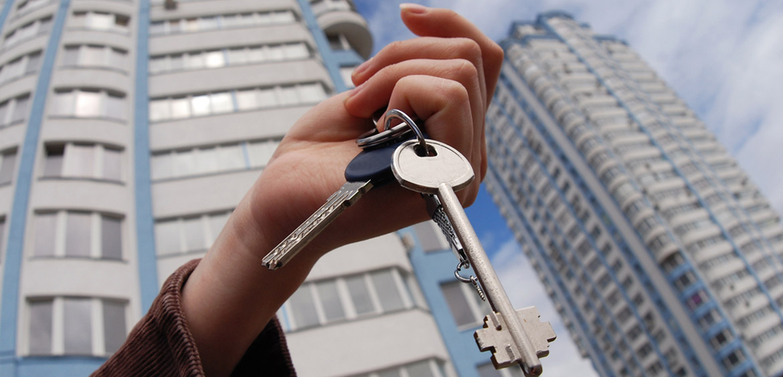Цены на жилье в России начали снижаться
