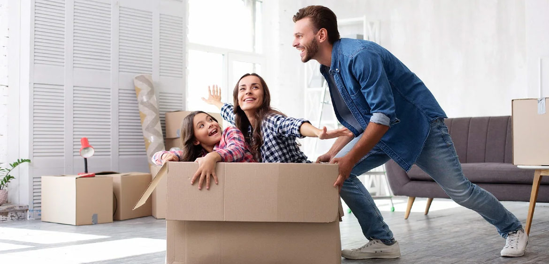 Клиентам УБРиР доступна семейная ипотека